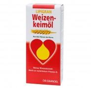 LIPIGRAN Weizenkeimöl Dr. Grandel 100ml