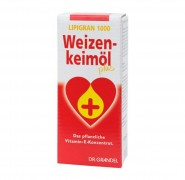 WEIZENKEIMOEL PLUS Dr. Grandel  250ml