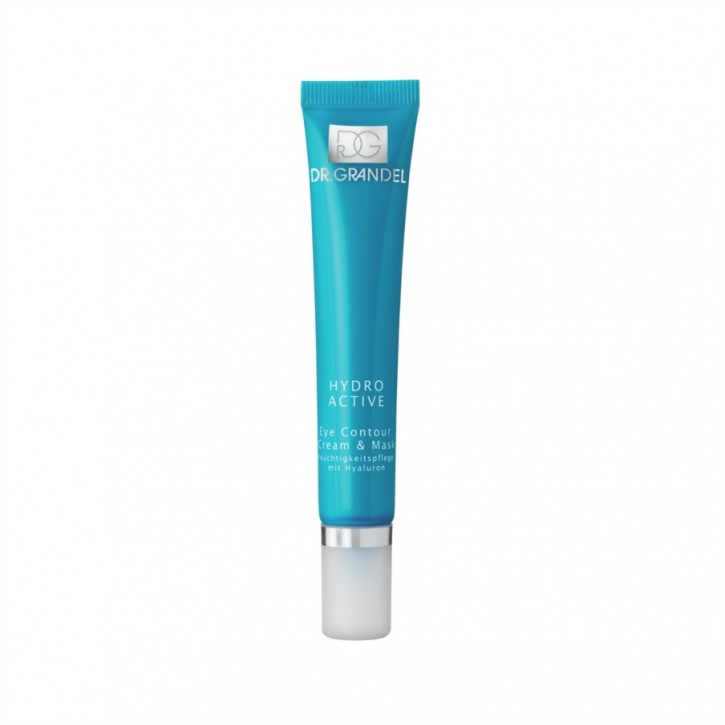 Eye Care Contour Cream & Mask Dr. Grandel 20ml