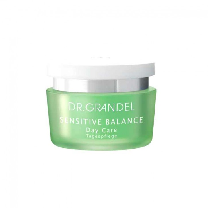 Sensitive Balance Day Care Tagespflege Dr. Grandel 50ml