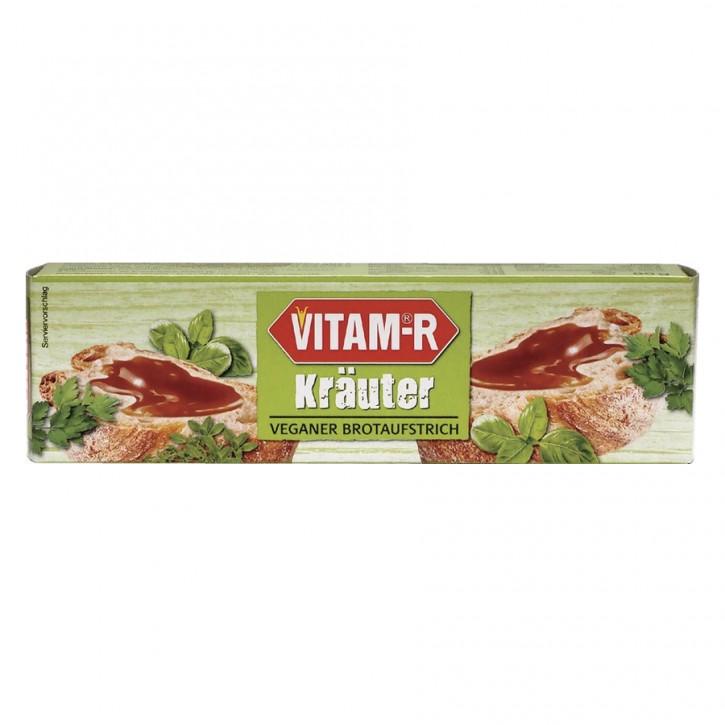 VITAM-R Kräuter Hefeextrakt Tube , 80g