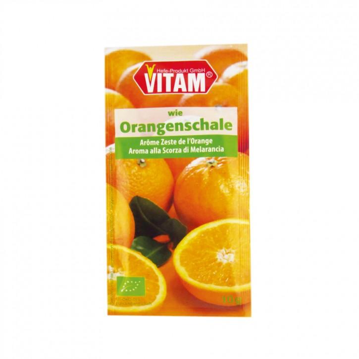 wie Orangenschale, 10g Vitam