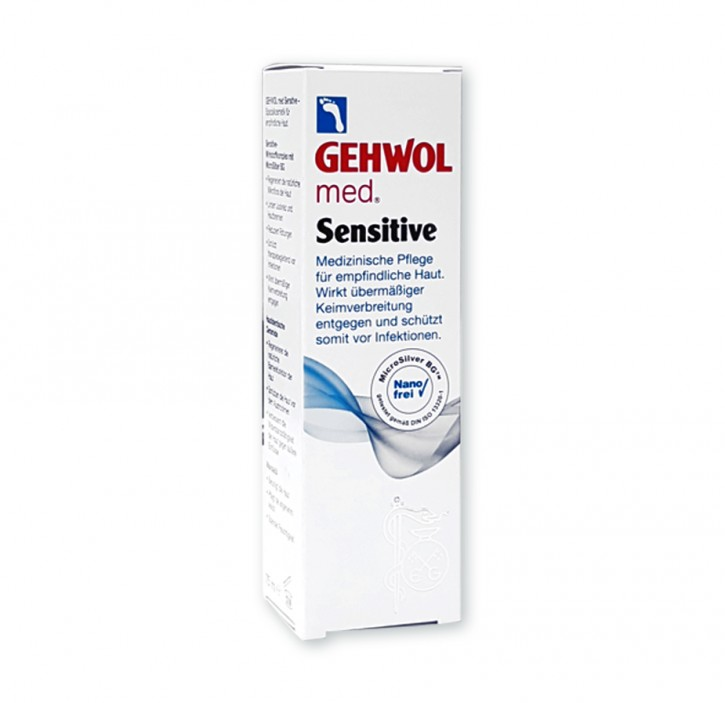 Med Sensitive 75ml