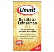 Qualitäts Leinsamen gold Linusit 250g