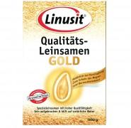 Qualitäts Leinsamen gold Linusit 500g
