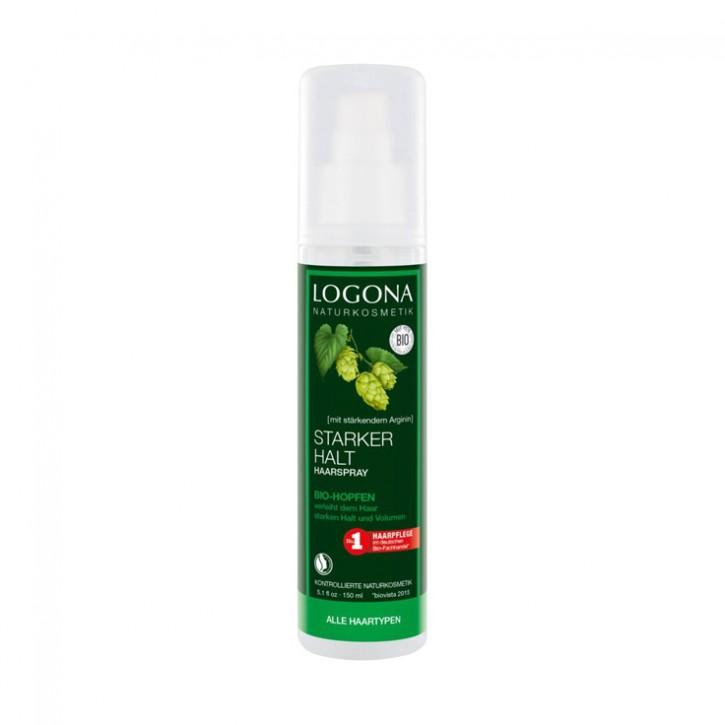 Haarspray starker Halt  Logona 150ml