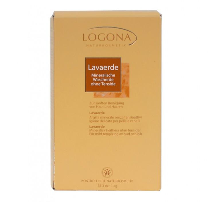 Lavaerde 1kg Logona