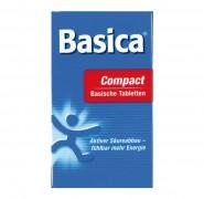 BASICA COMPACT TABLETTEN Basica  120Stk