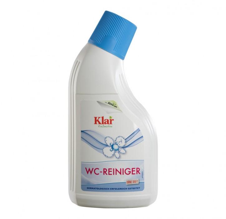 Klar WC-REINIGER Entenhalsflasche 500ml