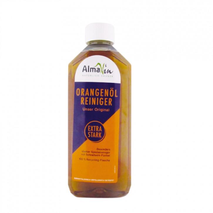 Orangenöl Reiniger extra stark 500ml AlmaWin