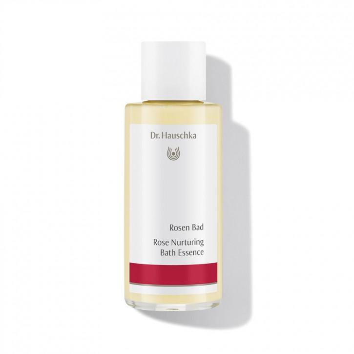 Rosen Bad 100ml Hauschka