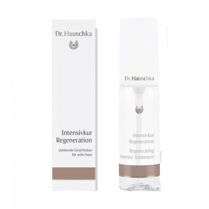 Intensivkur Regeneration Hauschka 40ml