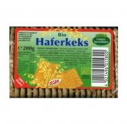 HAFER KEKSE kbA Liebharts 200g