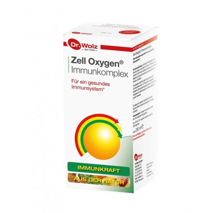 Zell Oxygen® Immunkomplex, 250ml