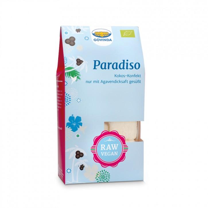 Konfekt Paradiso bio 100g Govinda