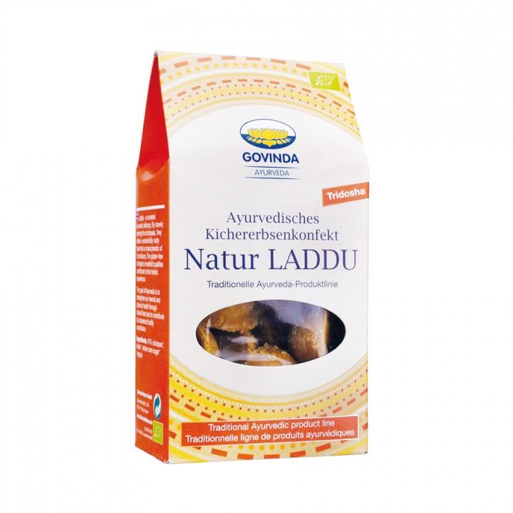 Laddu Natur Bio 120g Govinda
