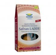 G.Laddu Safran kbA 120g für Kapha