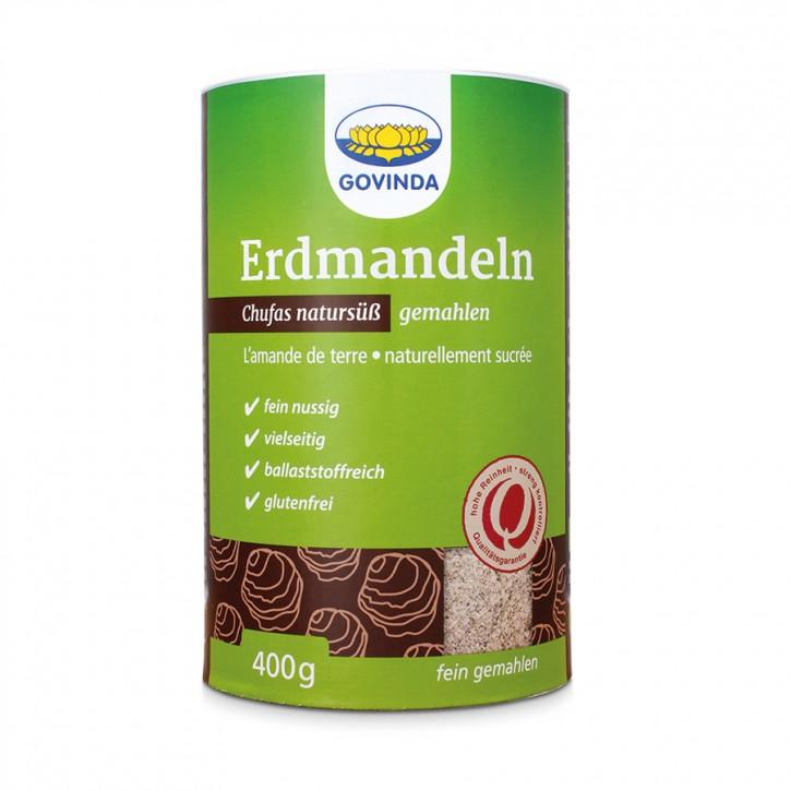 G.Erdmandel (Chufas) kbA 400g