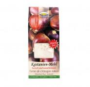 G.Kastanienmehl kbA 350g