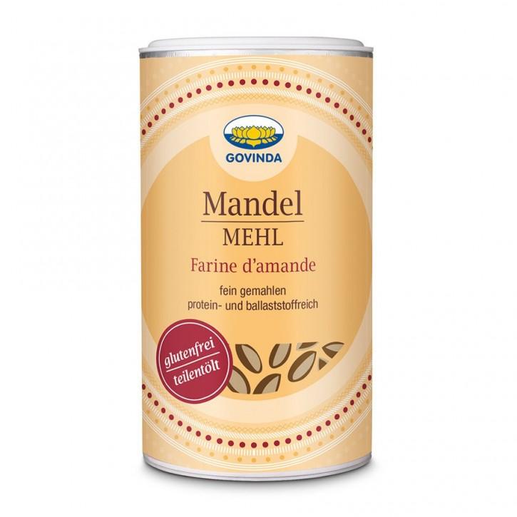 Mandelmehl bio 200g