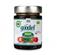 "G.Goodel Pesto""Hanf-Tomate"" kbA 150g"