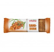 FRUCHTSCHNITTE SANDDORN kbA Vitana 60g
