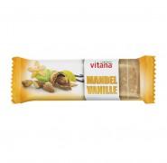 Fruchtschnitte Mandel Vanille bio Vitana 60g