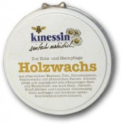 Kinessin HOLZWACHS farblos 250ml Dose