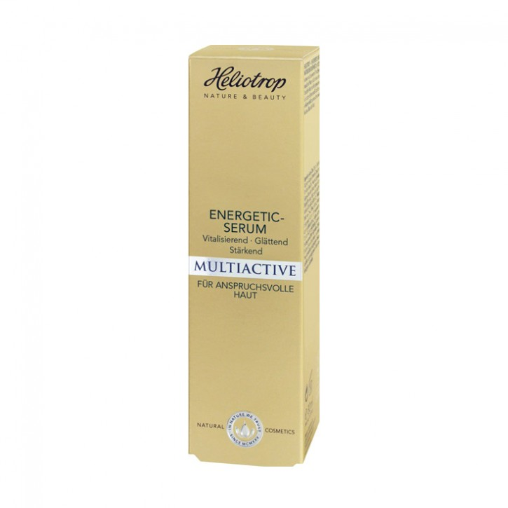 MULTIACTIVE Energetic-Serum Heliotrop 30ml