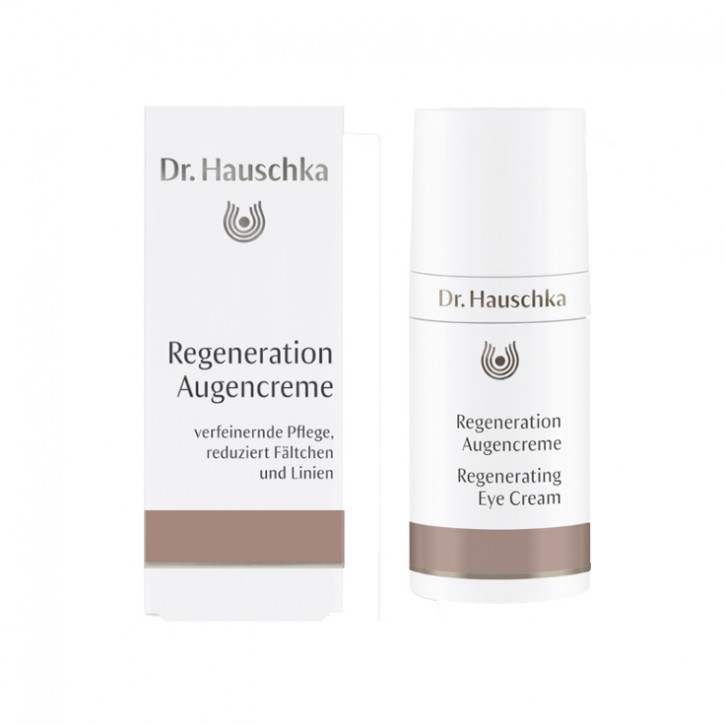 Regeneration Augencreme Hauschka 15ml