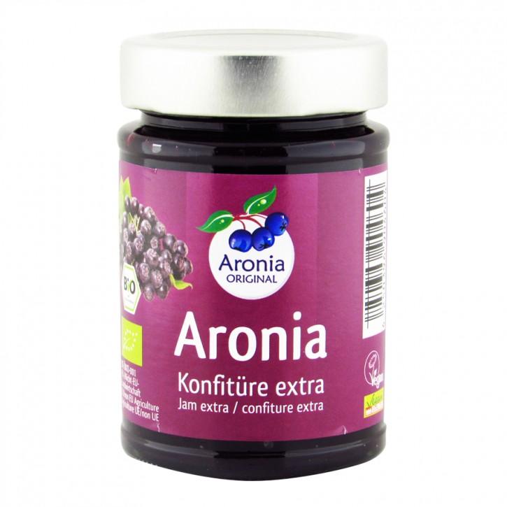 Bio Aronia Konfitüre 200g