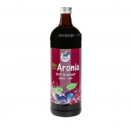 ARONIA MUTTERSAFT  kbA Aronia Original 700ml