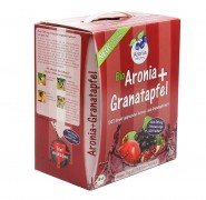 Aronia & Granatapfel bio Aronia Original 3l