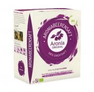 ARONIA MUTTERSAFT  kbA Aronia Original 5l