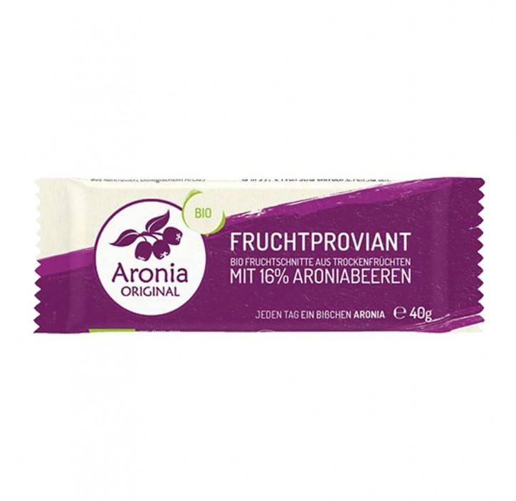 Bio Aronia Fruchtproviant, 40g