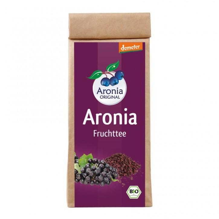 Aronia  Bio Fruchttee demeter 150g