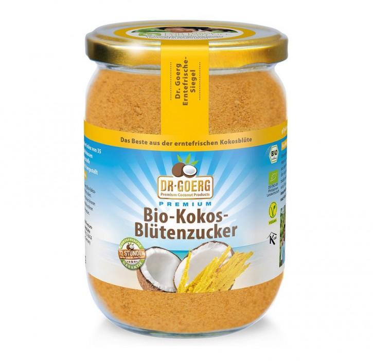 Premium Bio-Kokosblütenzucker, 280g