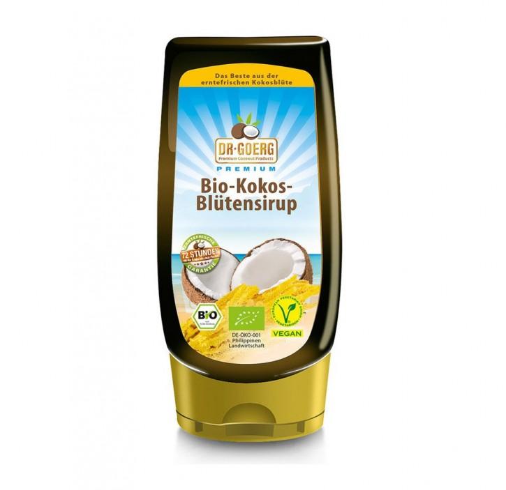 Bio Kokosblütensirup 350g