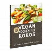 Dr.Goerg Buch Vegan kochen mit Kokos 1Stk