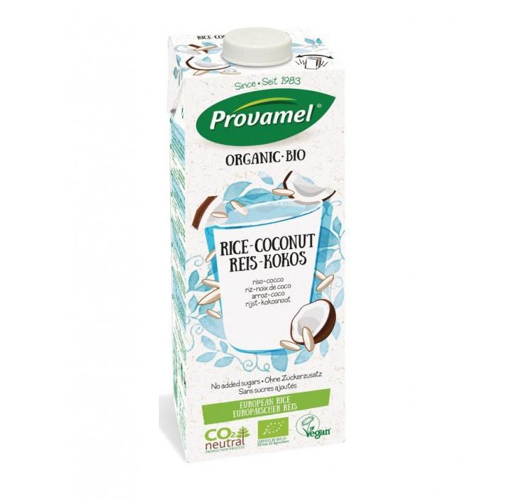 Bio Reis-Kokosdrink, 1l