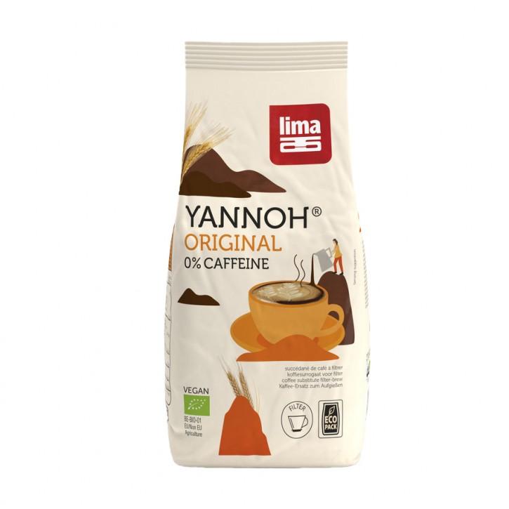 Yannoh Original bio 500g