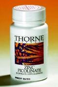 LL ZINC PICOLINAT 60 Tabletten