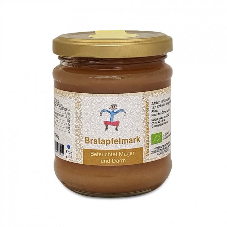 Bratapfelmark bio 190g TCM Produkte