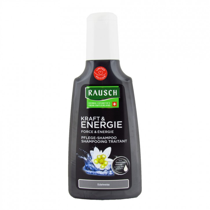 Kraft und Energie Shampoo Limited Edition 200ml