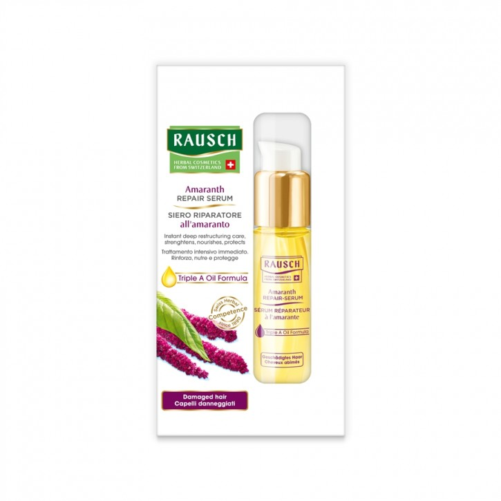 Amaranth Repair Serum Rausch 30ml