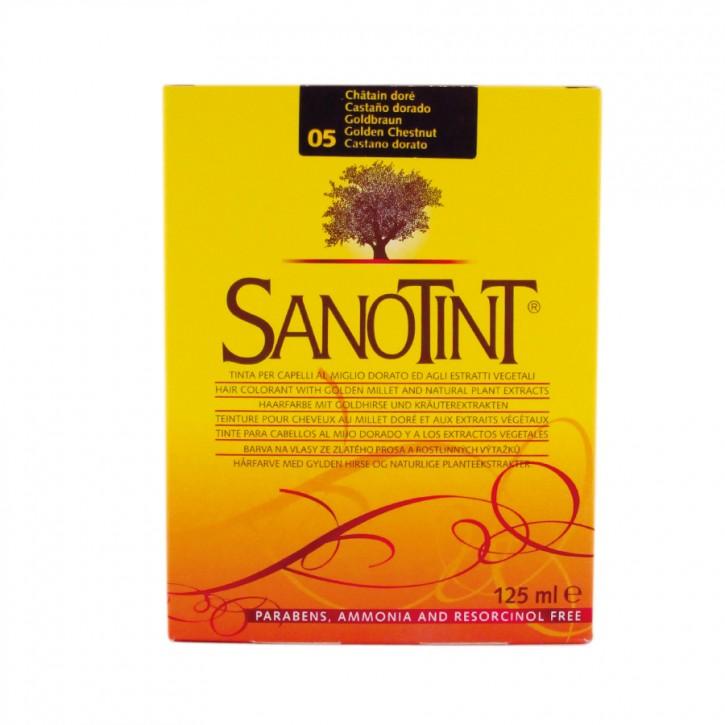 Sanotint Classic Goldbraun 05 125ml Sanotint