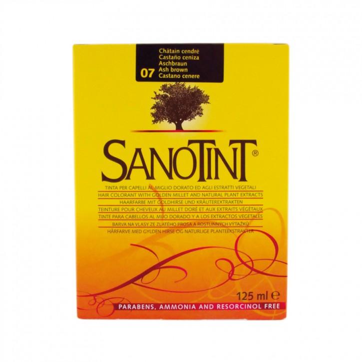 Sanotint Classic Aschbraun 07 125ml Sanotint
