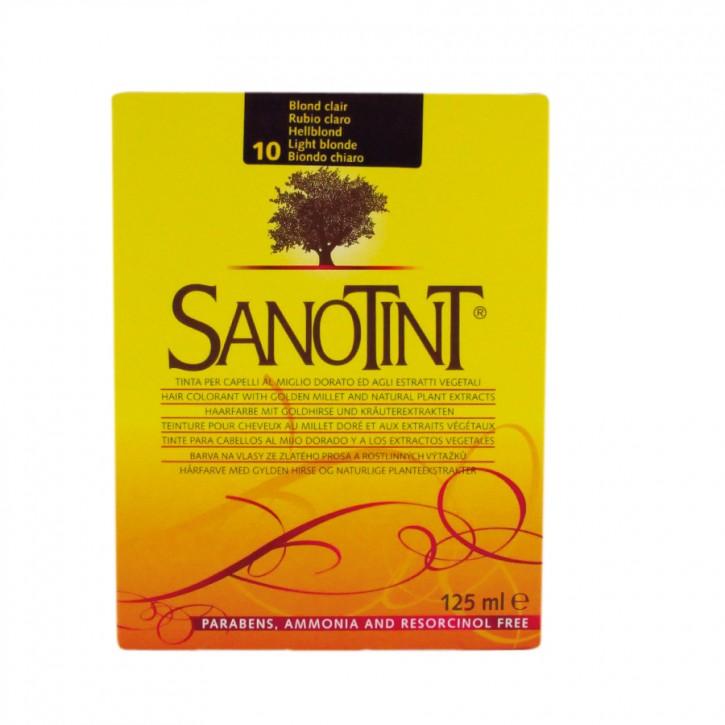 Sanotint Classic Hellblond 10 125ml Sanotint