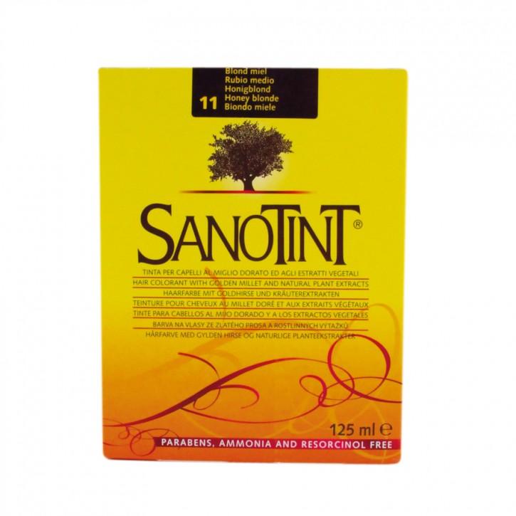 Sanotint Classic Honigblond 11 125ml Sanotint