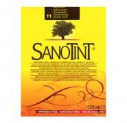 FARBE HONIGBLOND 11  Sanotint 1Stk